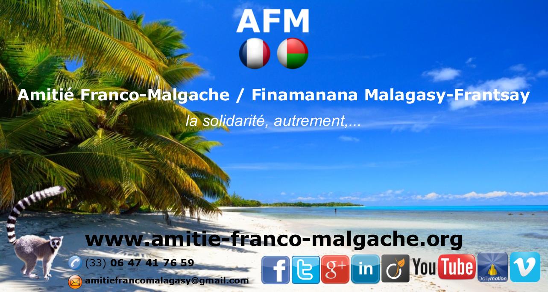 panneau AFM