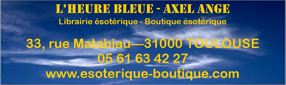 heure bleue toulouse