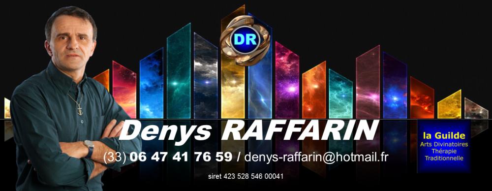 Denys Raffarin